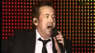 Roland Kaiser - Manchmal möchte ich schon mit dir (Live in Dresden 2011)