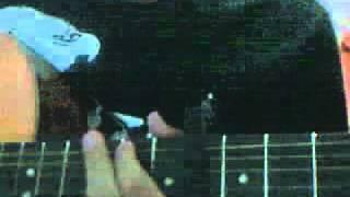 Beirut - Elephant Gun (Cover Violão)