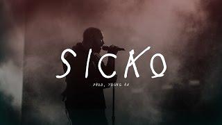 "[FREE] Drake Type Beat - ""Sicko"" (Prod. Young Ra)"