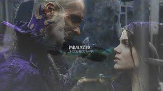Lincoln & Octavia | Paralyzed [+3x12]