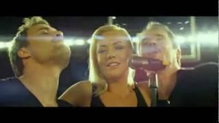 Eurobasket 2011 official song Marijonas Mikutavičius, Mantas, Mia - Celebrate Basketball