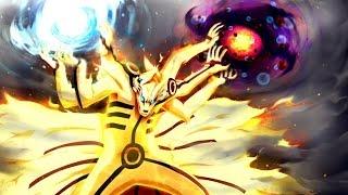 「AMV」 Naruto Vs Sasuke ~ Linkin Park - In My Remains [FINAL BATTLE]