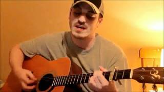 The Listening - Duane Chipman (Cover) 720p