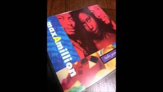 Max A Million - My Mind
