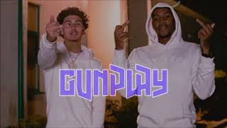 Slimmy B x KiingRod (SOB X RBE) Type Beat 2017 - Gunplay