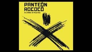 Panteón Rococó - Gangster