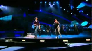 Enrique Iglesias ft. Wisin & Yandel - No Me Digas Que No (Live)