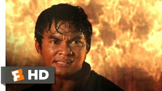 The Protector 2 (8/11) Movie CLIP - Fire and Fury (2013) HD