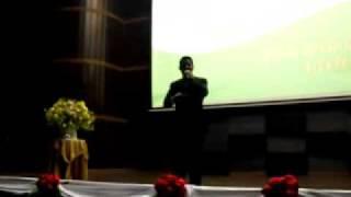 Jose Gomez - Jesus es mi Capitan (Live 2011)