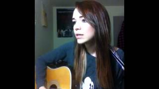 Molly Kate Kestner- His Daughter (mini cover)