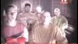 Anonim & Parazitii - Extrema Zilei