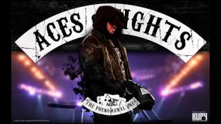 WWE/TNA   Aj Styles   Evil Ways/Get Ready To Fly   Arena Effects 2014