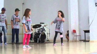 Festival de Talentos - Escola Herondina