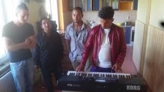 Gipsy Wolfs zkouska  (novi clen klavesista)
