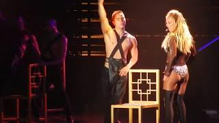 Do Somethin'【Britney : Live In Concert】6/3 Tokyo Japan