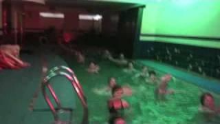 Ūdens - Aerobika - Gacho