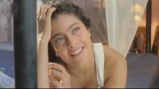 Chanda Re Chanda Re - Kajol, Prabhu Deva, Hariharan, Sadhna, A R Rahman, Sapnay Song 2