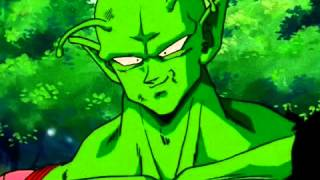 DBZ Abridged - NAIL!