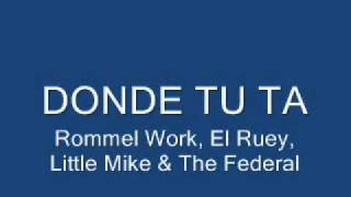 Donde tu ta - Forever Music