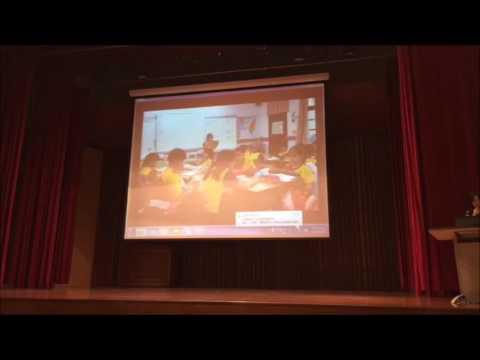 06 李宜真溫老師備課趴 長安國小中年級導師 - YouTube