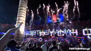 WWE Wrestlemania 29 Official Theme Song -  Coming Home