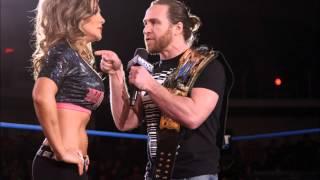 TNA Chris Sabin Theme 'Hail Sabin' V3 2013-2014