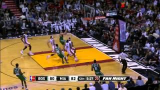 Лучшие моменты (NBA)