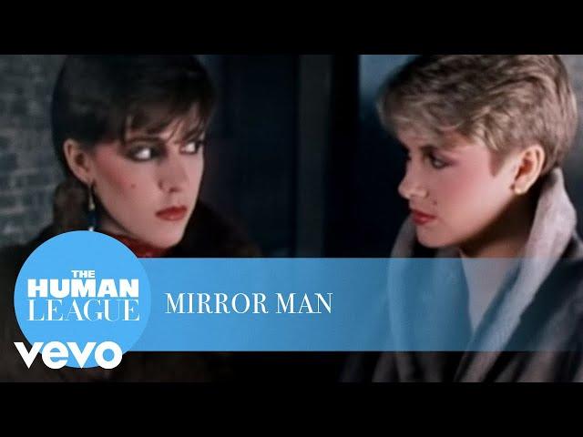 Vídeo oficial de Mirror Man de The Human League