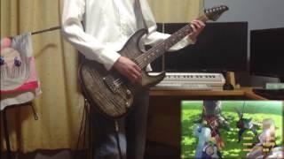 【この素晴らしい世界に祝福を!2 OP】TOMORROW / Machico【ギター】Guitar cover