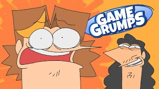 Inside Arin's Head (by Shigloo) - Game Grumps Animated
