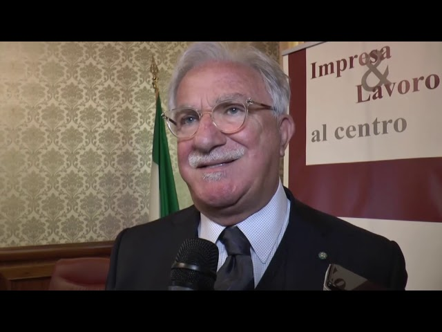 CATANZARO:  PRESENTAZIONE UNIVERSITA'  MERCATORUM
