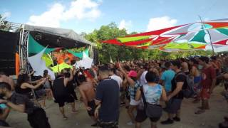 PLAYA RAVE aniversario feat sesto sento, vini vici, freedom fighters