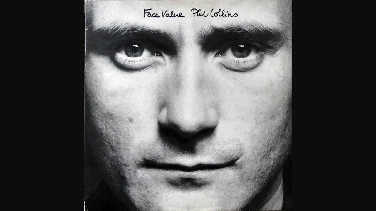 Phil Collins Concert Ticket Liquidator 50 Off April 2018