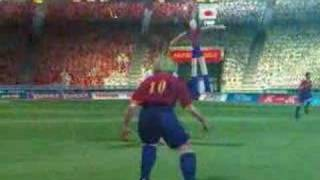 2002 FIFA World Cup Intro /EA Sports/