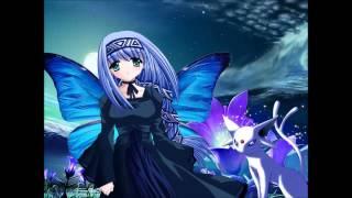 Nightcore - My little Butterfly