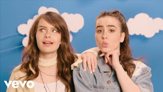 Sarah & Julia - Hoofd in de Wolken ft. Nigel Sean