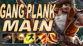 Gang Plank Montage - Gang Plank Main - Best Gang Plank Plays | PRO HIGH LIGHTS League Of Legends