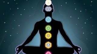 Chakra Healing and Musical Notes