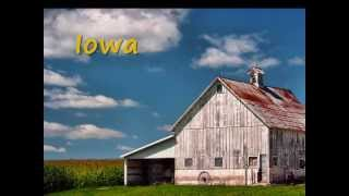 """""""The Song of Iowa"""""""