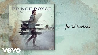 Prince Royce - No Te Olvides (Audio)