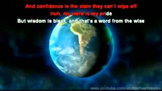 Lil Wayne ft Eminem - Drop The world (KARAOKE)