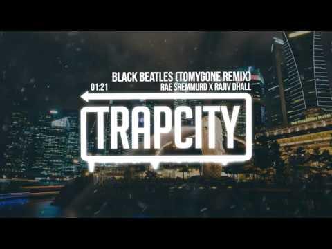 Rae Sremmurd - Black Beatles (Tomygone & Rajiv Dhall Cover Remix)