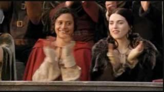 Merlin- One of Us [Gwen/Morgana]
