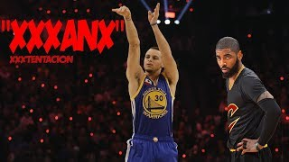 "||Stephen Curry VS Kyrie Irving Mix|| - ""XXXANX"""
