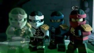 Immortals (Fall Out Boy) - Ninjago Tribute (Season 6, Episodes 55-58)