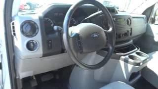 2014 Ford E-250 San Jose, Morgan Hill, Gilroy, Sunnyvale, Fremont, CA 376045
