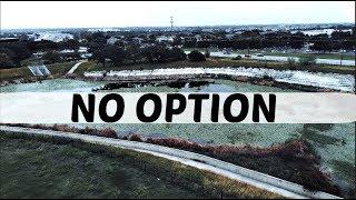 No Option - Post Malone! 4K (DJI Phantom Drone Video)