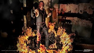 """Kane's """"Slow Chemical"""" Entrance Theme (Acoustic Cover)"""