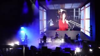 John Carpenter - The Fog: Main Title Theme (Austin 06.23.16) HD