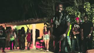 Mavado - Paypa Remix (Official Music Video) Reggae Dancehall   2014 Oct 21